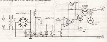 circuit diagram 15v dc power supply the wiring diagram stabilized adjustable power supply 0 15v 5a wiring diagram