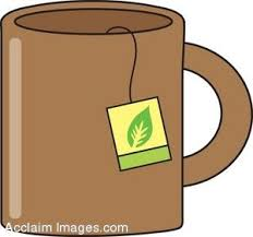 tea bag clipart. Simple Bag And Tea Bag Clipart 1