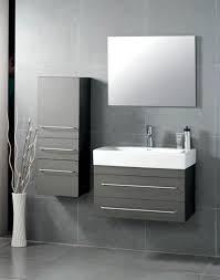 modern bathroom furniture sets. Grey Bathroom Cabinets | 27\ Modern Furniture Sets