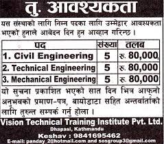 Civil Engineering/technical Engineering/mechanical Engineering ...