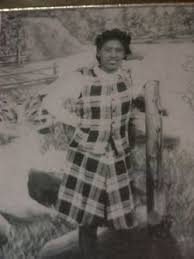 Alberta Davenport Lindsey (1928-1967) - Find A Grave Memorial