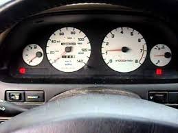 1997 nissan maxima 3000 v6 twin cam 24 valve dash rev