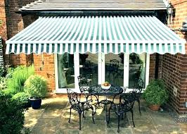 deck shade ideas awnings for decks awning canopy diy outdoor d