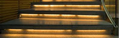 staircase lighting led. Led Stair Lighting Staircase Outdoor .