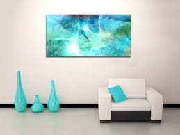 more information life gift large abstract art canvas painting