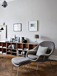 a real must for anyone serious about furniture and design our eero saarinen womb chair
