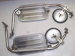 Vintage ford truck mirrors | Autoblog