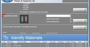 Electronic Batch Records in Pharmaceuticals : Pharmaceutical Guidelines