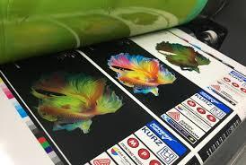 Flexo label <b>printing</b>: <b>It's all about</b> the branding!