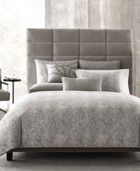 hotel collection duvet cover.  Hotel Hotel Collection Eclipse FullQueen Duvet Cover Created For Macyu0027s To Cover