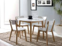 modern round dining table photos gallery of the remarkable design and style of modern round dining