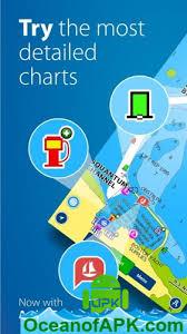 Gps Nautical Charts Apk Boating Hd Marine Lakes V10 1 All Charts Features