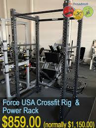 Torros G3 Home Gym Exercise Chart Force Usa Crossfit Rig Power Rack