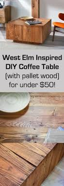 40 pallet tables and coffee tables