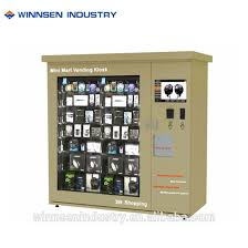 Universal Vending Machine Code Interesting China Employee Vending Machine With RFID Card Reader Fingerprint