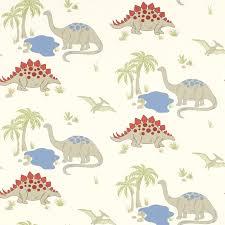 Newcastle United Bedroom Wallpaper Dinosaurs Wallpaper At Laura Ashley
