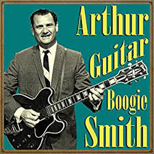 "Arthur ""Guitar Boogie"" Smith - Blue Ridge Music Hall of Fame"