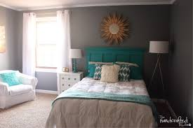 entrancing images of modern white and gray bedroom decoration ideas extraordinary turquoise white and gray