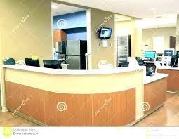 Front office design pictures Interior Front Receptionist Desk Receptionist Desk Design Medium Size Of Medical Office Best Dental Clinic Images On Sellmytees Front Receptionist Desk Hongkongartinfo