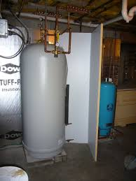 How To Install An Electric Hot Water Heater Getting Into Hot Water Part 1 Greenbuildingadvisorcom