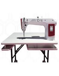 Sewing Machines With Stitch Regulator