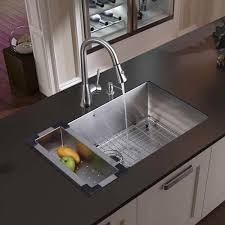25 Inch Undermount Kitchen Sink