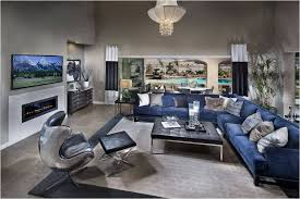 blue living room furniture living rooms with ottoman coffee table