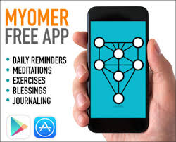 Sefirat Haomer Chart My Omer App A Sefirat Haomer Counter From Passover To Shavuot