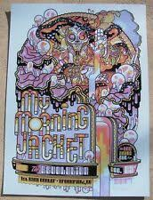 my morning jacket red rocks poster ebay