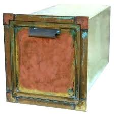 locking residential mailboxes. Mailboxes For Sale Locking Residential  Gateway Recessed Mailbox