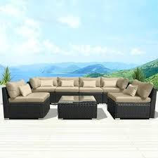 outdoor sectional set clearance patio furniture clearance fire pit dining set outdoor sofa set outdoor