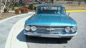 1960 Chevrolet Kingswood Station Wagon   S187   St. Charles 2009