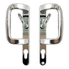 patio door handles new lanai sliding glass door handle and mortise lock set best glass 2017