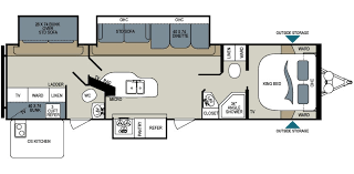 komfort travel trailer floor plans images komfort fifth wheel lite travel trailer floor plans 9 foot c er 2013 dutchmen