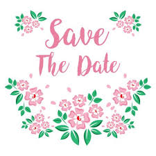 Save The Date Images Free Save The Date Vectors Download Free Save The Date