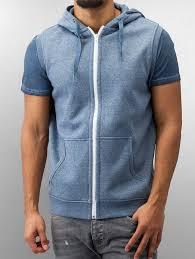 <b>Urban Classics</b> Верхняя <b>одежда</b> / Zip Hoodie Melange Hooded ...