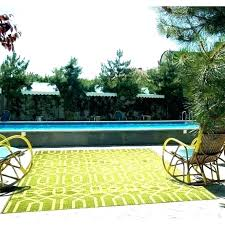 outdoor rv rugs for outside new mats 9x18