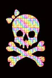 skull wallpaper free wallpaper
