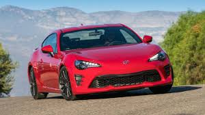 2017 Toyota 86 Review: It Could Win Your Heart, If Only You'd Give ...