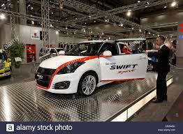 Suzuki Swift Sport Stock Photos & Suzuki Swift Sport Stock Images ...
