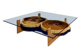 unique coffee tables furniture. Modren Tables The Unique Coffee Tables Made Of Solid Wood Furniture Rotsen For Unique Coffee Tables L