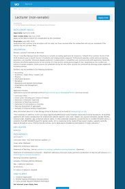 Cover Letter Law Lecturer Sample Cover Letter For Full