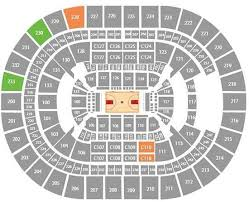 Rocket Mortgage Fieldhouse 3d Seating Chart 3d Cavs Seats Rocket Mortgage Fieldhouse Section 117 Seat Views