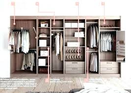 Designs For Wardrobes In Bedrooms Stunning Master Bedroom Built Ins R Bedroom Built Ins Plus In Wardrobe