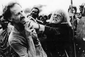 Six Essential Films From Werner Herzog - WSJ