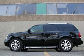 2005 Cadillac Escalade All Wheel Drive – 8 SEATER! - Envision Auto