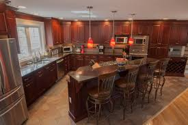 Tan Brown Granite Countertops Kitchen Top 5 Dark Color Granite Countertops