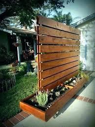 outdoor privacy screen ideas outdoor wooden screen outdoor wood privacy walls privacy walls for patios best outdoor privacy screen