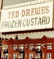 ted drewes in st louis mo