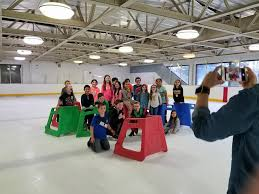 Ice Skating <b>Birthday Party</b> Packages | Mt. Lebanon, PA - Official ...